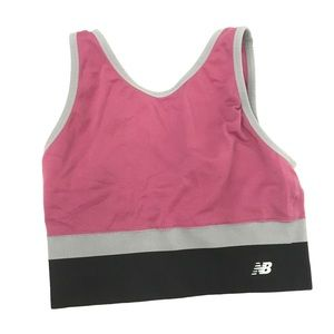 New Balance | Sports Bra Medium Fitness Gym A115
